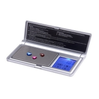 Высокоточные весы M-EBS CARAT-B