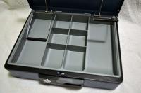 Кэшбокс CB-9707 N (ящик для денег)