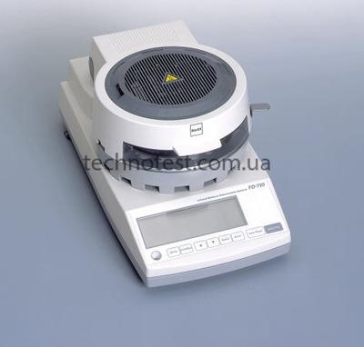 Анализатор влажности Kett FD-720