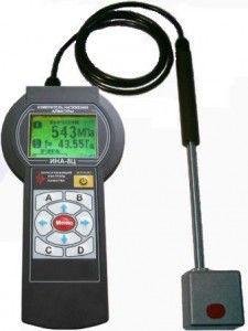 Измеритель натяжения арматуры ИНА-8Ц