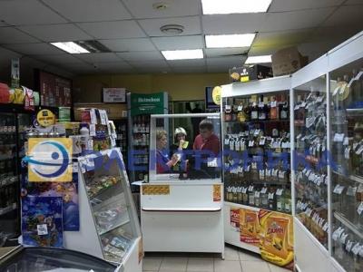 Автоматизация вино-водочных отделов сети магазинов «Лидер-М»