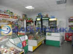 Автоматизация продуктового магазина (эконом-класс)