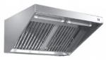 Зонт вентиляционный ЗВЭ-800-2П