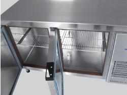 Стол холодильный среднетемпературный СХС-60-01
