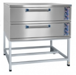 Электрический шкаф пекарский ЭШ-2К