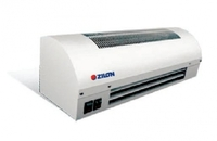 Тепловые электрические завесы Zilon серии ZVV - M