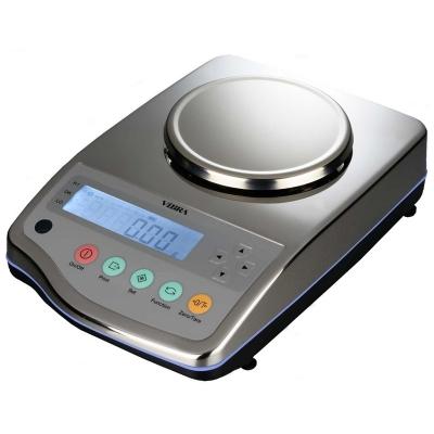 Весы лабораторные ViBRA CJ-620ER