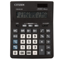 Калькулятор CITIZEN Correct D-316 16 разр.