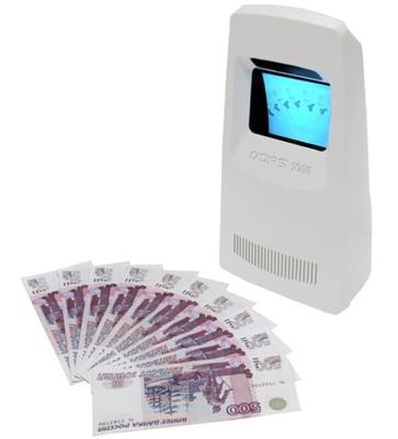 Детектор банкнот Dors 1000 M3