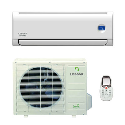 Кассетная сплит-система Lessar LS/LU-H18BEA2