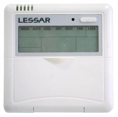Кондиционер кассетный Lessar LS/LU-H48BEA4