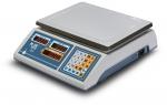 Весы M-ER 322AC LED