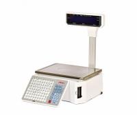 Торговые весы с печатью этикеток АТОЛ LS5X