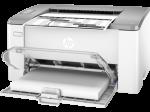 Принтер черно-белый, лазерный HP LaserJet Ultra M106w(G3Q39A)