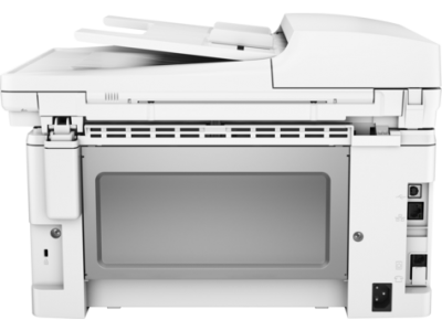 Лазерное многофункциональное устройство МФУ HP LaserJet Pro M132fn (G3Q63A)