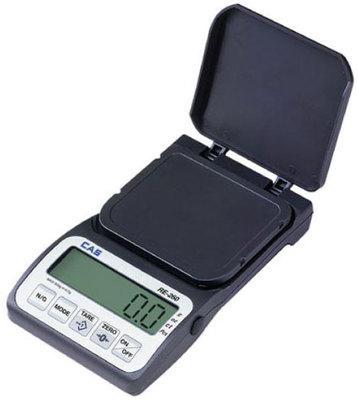 Весы бытовые CAS RE-260 250г/RE-260 500г