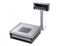 Весы торговые CAS PDS II-15S (PDS-15)