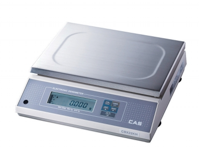 Весы лабораторные CAS CBX-22KH/CBX-32KH/CBX-52KS