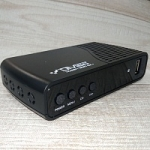 Приемник цифровой эфирный DVS-T2+C HOBBIT UNIT GX