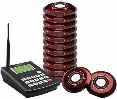 Беспроводная  система обслуживания SC-T180/SC-R18