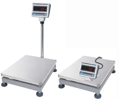 Весы напольные CAS DBII-60E/DBII-150E