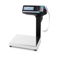 Весы с печатью этикеток MK-RP10 6.2-RP10 15.2-RP10 32.2-RP10