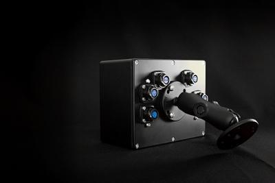 Бортовая система взвешивания PROFILOAD для фронтальных и вилочных погрузчиков