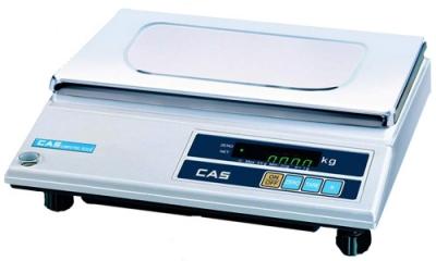 Весы фасовочные CAS AD-2,5/AD-5/AD-10/AD-25