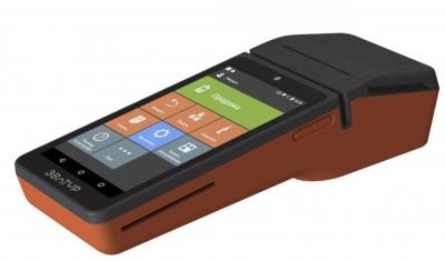 Эвотор 5i с WI-FI, GSM (sim-карта)