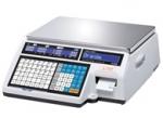 Торговые весы с печатью этикеток CL-5000J-06I/BCL-5000J-15IB/CL-5000J-30IB