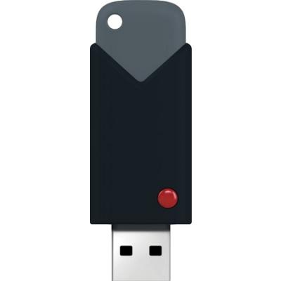 Флэш-драйв Emtec B100, 16 Гб, USB 3.0
