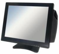 Сенсорный монитор GlobalPOS DP151B-V 15