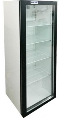 Холодильные шкафы POLAIR со стеклянными дверьми