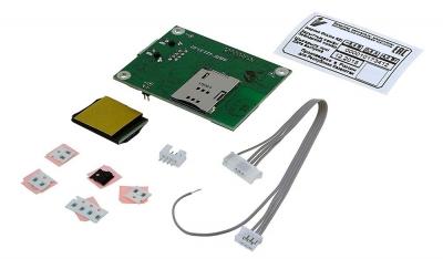 Комплект доработки для ЭКР 2102К  Версия 01 без ФН