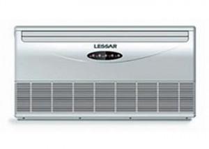 Кондиционер напольно-потолочный сплит-система Lessar LS/LU-H24TEA2