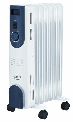 Радиатор масляный Oasis OT-15