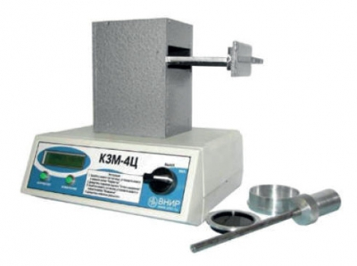Прибор КЗМ-4Ц (экспресс-контроль пылевидных частиц)
