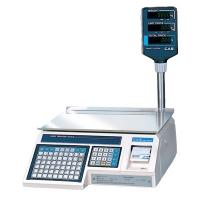 Торговые весы с печатью этикеток LP-06R (1.6)/LP-15R (1.6)/LP-30R (1.6)