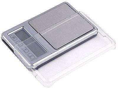 Весы мобильные M-ETS BUFFALO