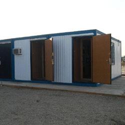 Мобильная комплексная лаборатория на БСУ (РБУ)