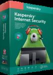 Kaspersky Internet Security 2013 Russian Edition. 2-Desktop 1 year Base Box