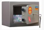 Сейф I класс Карат ASK-20 (офисный мебельный или домашний сейф)