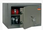 Сейф I класс Карат ASK-25 (офисный мебельный или домашний сейф)