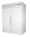 Холодильные шкафы из нержавеющей стали с металлическими дверьми POLAIR