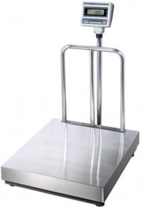 Весы напольные CAS DB-II 600LCD