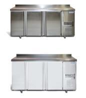Холодильные столы POLAIR