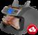 Счетчик купюр Cassida Advantec 75 SD/UV/MG/IR