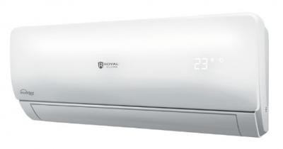 Кондиционеры настенные Royal clima серии VELA Bianco wi-fi Inverter