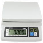 Весы фасовочные CAS SW-2/SW-5/SW-10