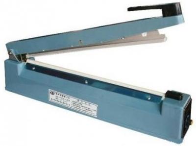Запайщик SF - 300 металл+нож